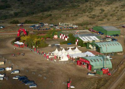 Evento Vodafone