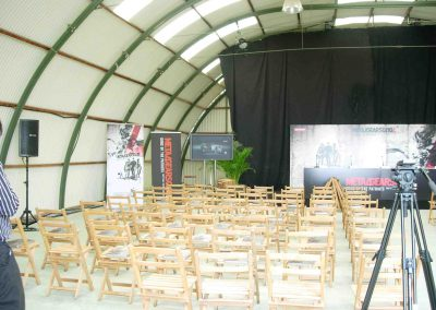 Evento Konami- Aerodromo (1)